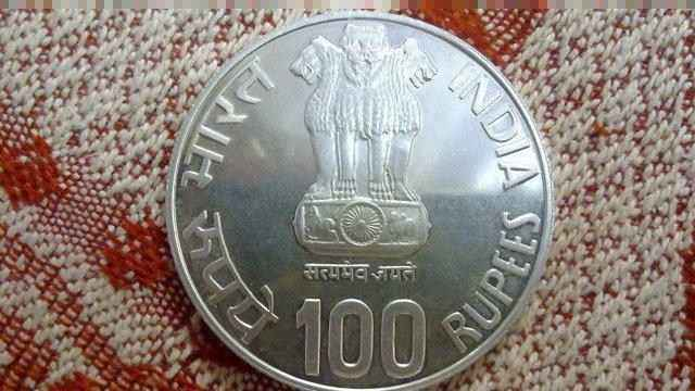 100-Rupee-Coin-in-India