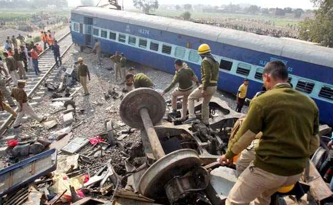 kanpur train accident file photo