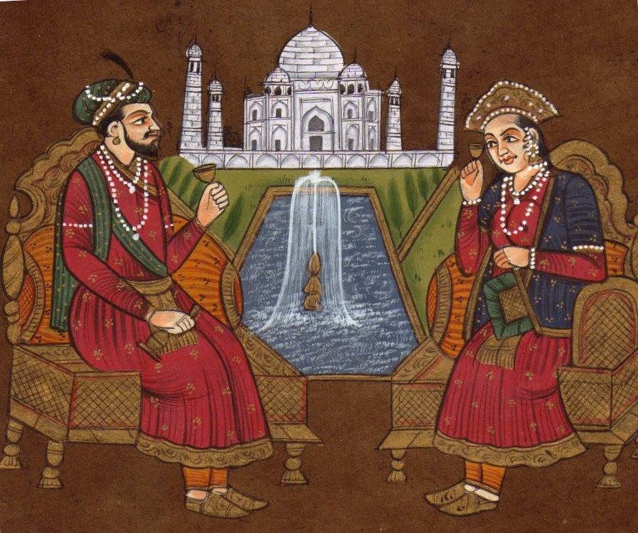Shahjahan