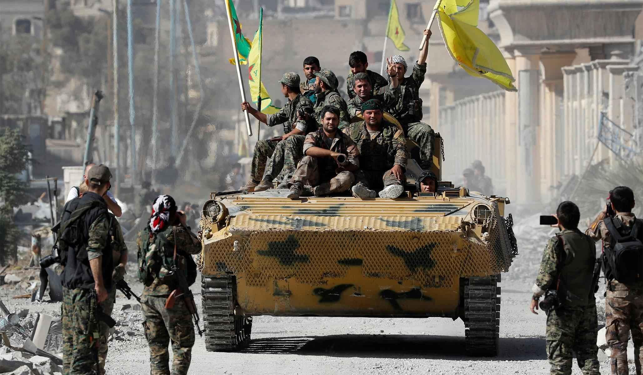 Image result for बगदादी सैन्य अभियान