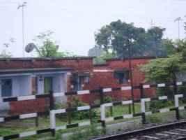 railway quarters