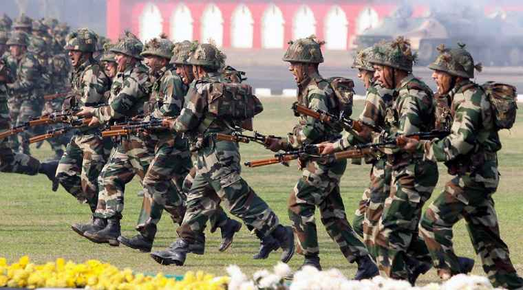indian army12