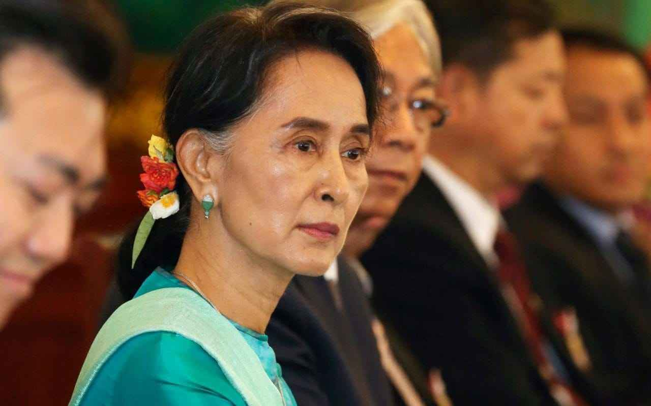 world-news-myanmar-leader-aung-san-suu-kyi-addresses-nation-over-rohingya-crisis-news-desk-khabar-24-express
