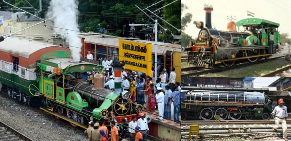 दिल्ली में फिर चलेंगे 150 साल पुराने भाप के इंजन, जानें कब से कर सकते हैं सफर