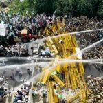 दिल्ली पहुंचकर खत्म हो गई किसान क्रांति यात्रा, ये हैं किसानों की मांगे