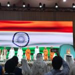दुबई में पहले हिन्दू मंदिर का शिलान्यास, जश्न मनाने जुटे हजारों लोग : जानें खास बातें