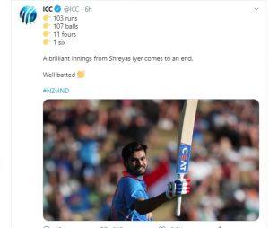 भारत मैच हारा पर रिकॉर्ड की लगा दी झड़ी, केएल राहुल और श्रेयस अय्यर ने किया कारनामा