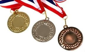 history of olympic medal