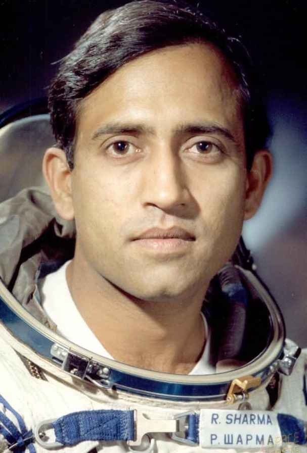 Rakesh Sharma: First Indian to conquer space