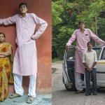 भारत के सबसे लंबे शख्स की लंबी होती जा रहीं परेशानियां, न मिल रही बीवी और न नौकरी
