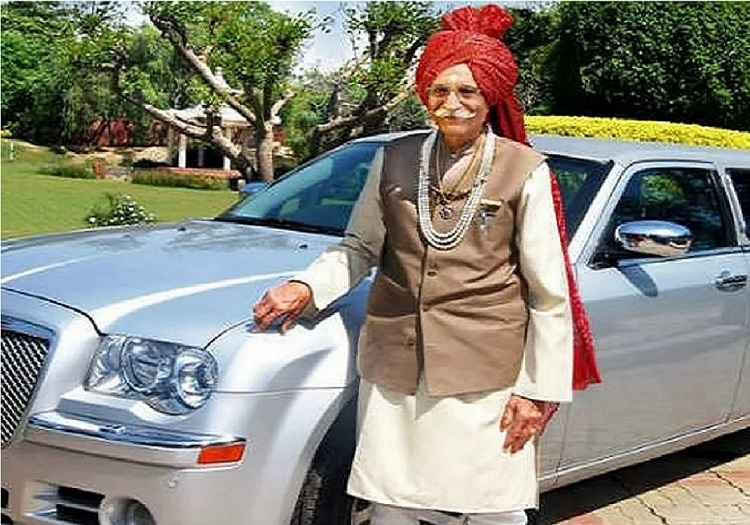 दुनिया की सबसे महंगी कारों के शौकीन थे मसाला किंग, MDH मालिक अपने पीछे छोड़ गए अकूत संपत्ति