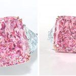 सबसे बड़े पर्पल-पिंक हीरे की नीलामी ने तोड़े सभी रिकॉर्ड, कीमत और वजन ने दुनिया का ध्यान खींचा