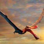 दुनिया के इस हिस्से में उड़ते थे सबसे बड़े ड्रैगन, करोड़ों साल पुराने जीवाश्म से चौंकाने वाले खुलासे