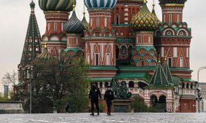 Russia COVID-19 death toll : 10 दिन में 1 लाख कोरोना मरीज मिलने से तबाही की ओर ये देश, लिस्ट में 7वें से तीसरे स्थान पर पहुंचा