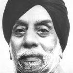 Sardar Hukam Singh - पूर्व लोकसभा अध्यक्ष सरदार हुकम सिंह