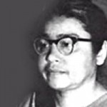 First Women Chief Minister of India