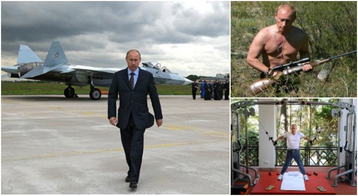 20 घर और 700 कारों के मालिक हैं रूस के राष्ट्रपति पुतिन, जीते हैं ऐसी लग्जरी लाइफ