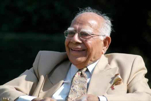 Ram Jethmalani1