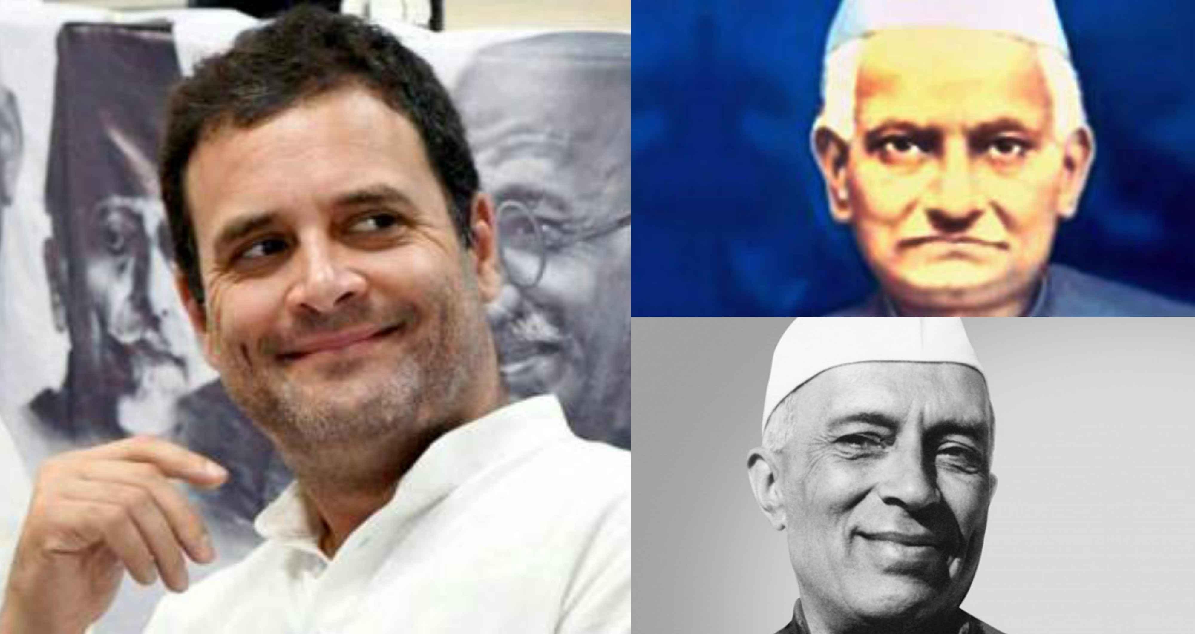 congress presidents