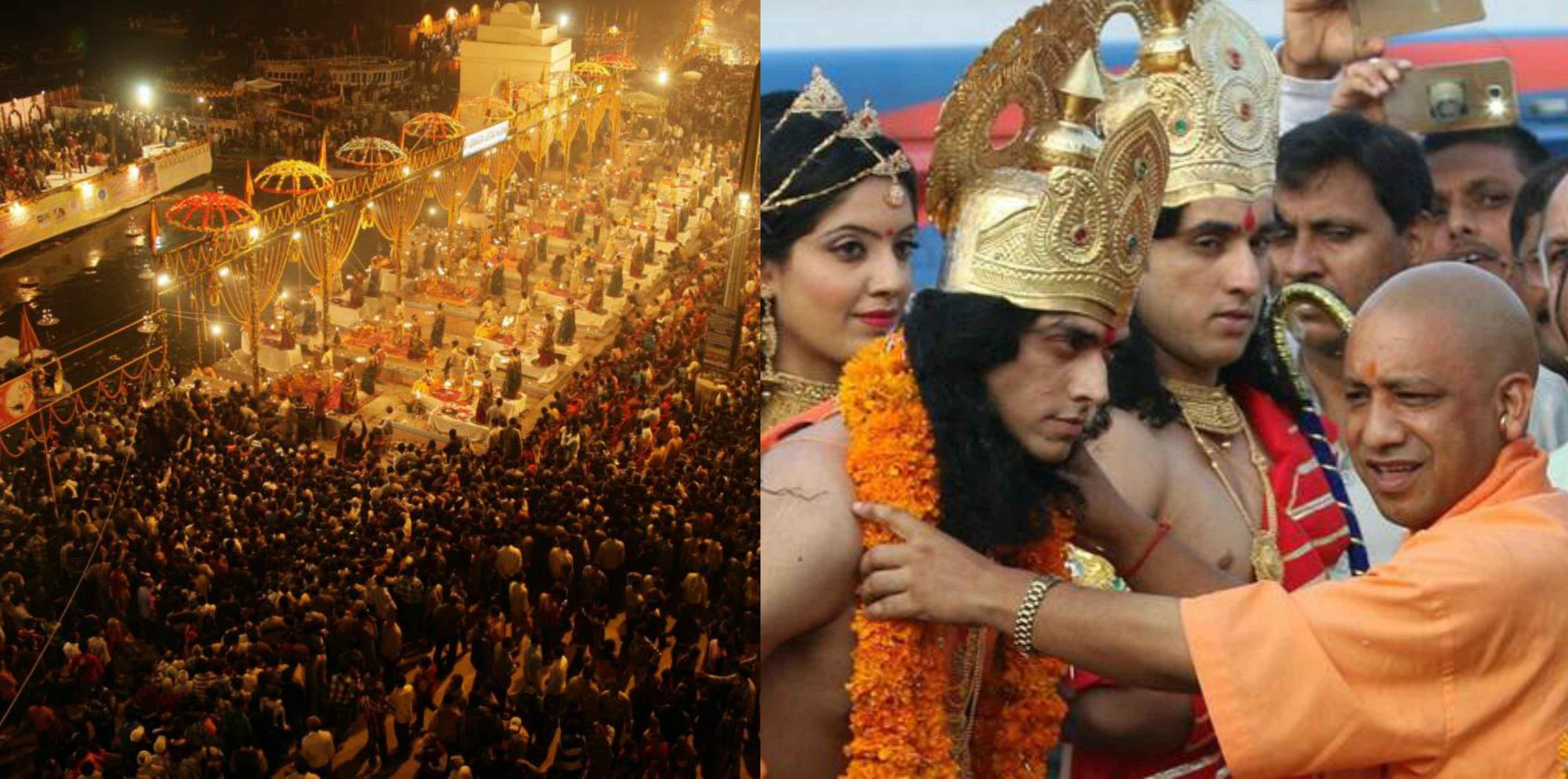 ayodhya varanasi