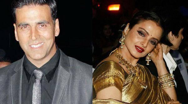 राज्यसभा में रेखा की सीट पर अक्षय कुमार समेत इन सितारों के बीच 'रेस'!