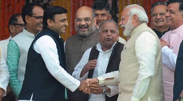 2019 के लिए ऐसी होगी भाजपा की रणनीति, मुश्किल में पड़ सकती है सपा-बसपा की 'दोस्ती'