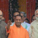 राज्यसभा चुनाव में सीएम योगी की इस तरह मदद कर रहे भाजपा के 'चाणक्य'