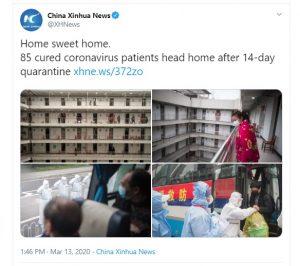 मौत को हराकर 14 दिन बाद 85 लोग जब अपने घर लौटे तो बेहोश होने लगे घरवाले