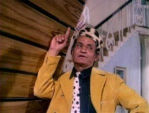 60 फिल्मों में नारद का रोल करने वाला वो अभिनेता जो 26 रुपए लेकर हीरो बनने आया था मुंबई