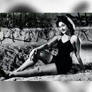 नूतन ने 14 साल की उम्र में एडल्ट फिल्म में किया था काम, नहीं देख पाई थीं अपनी खुद की फिल्म