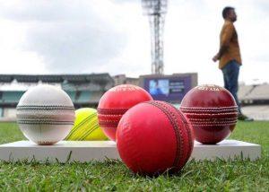 चार टुकड़ों को जोड़कर बनती है पिंक बॉल, क्रिकेट की गुलाबी गेंद का इतिहास और तथ्य यहां जानिए