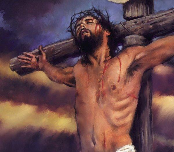 crucifixionphoto