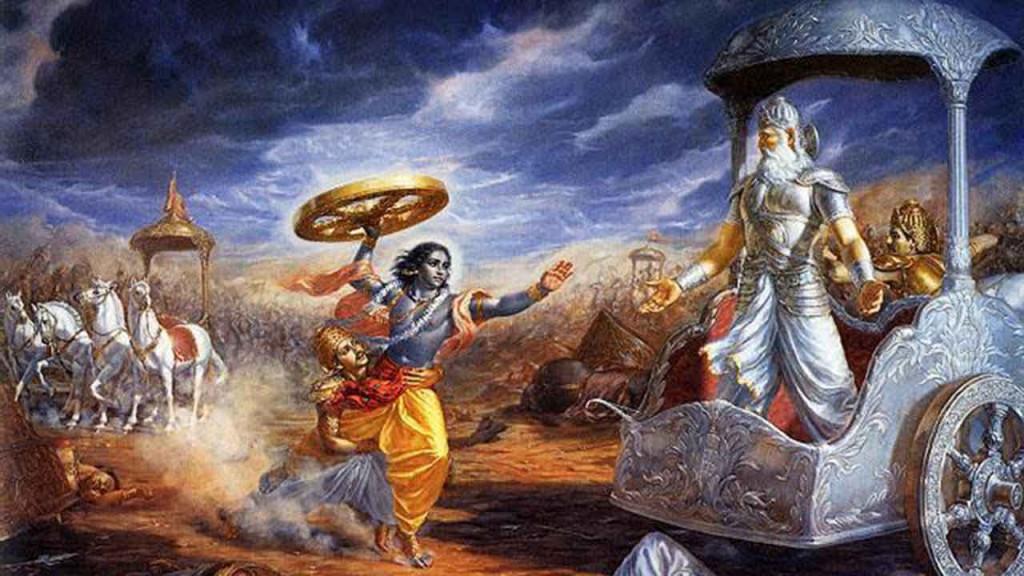 हिंदू धर्म के विशाल ग्रंथ महाभारत के इन तथ्यों से आज भी अनजान हैं लोग...