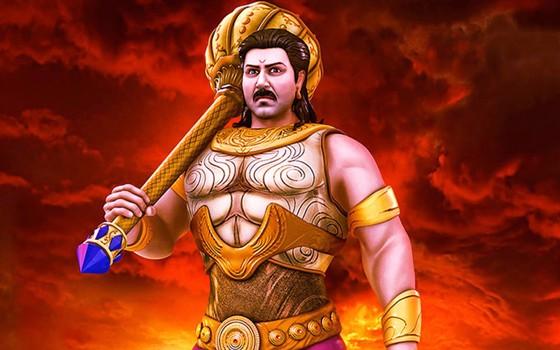 Bheem-Mahabharat