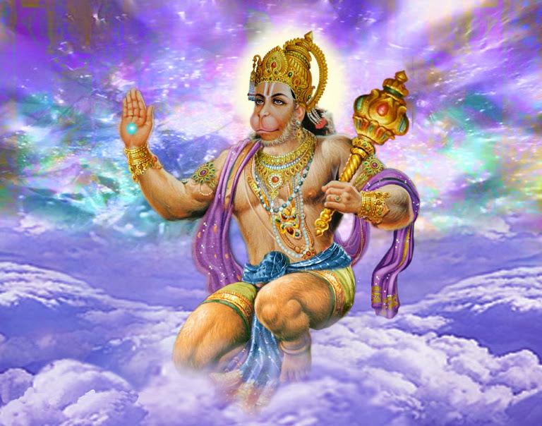 hanuman ji 1