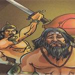 इस पाप के कारण छल से मारा गया द्रोणाचार्य को, इस योद्धा ने लिया था अपने पूर्वजन्म का प्रतिशोध