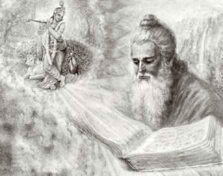 Mahabharata vyas