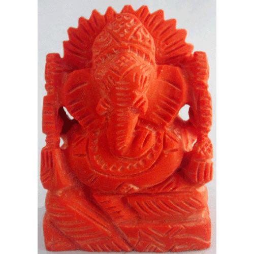 Moonga Ganesh