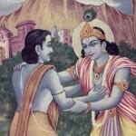 महाभारत में अर्जुन ही नहीं, इन योद्धाओं ने भी सुना था श्रीकृष्ण के मुख से भागवत गीता का ज्ञान