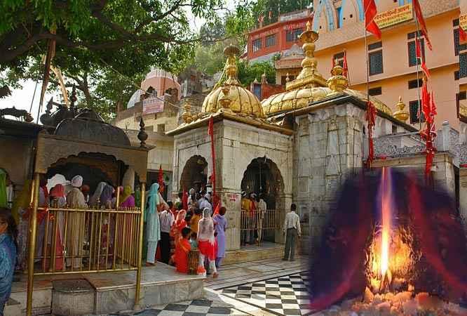 JwalamukhiMata