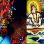 शिव की तीसरी आंख से भस्म होकर श्रीकृष्ण के पुत्र बनकर जन्मे थे 'कामदेव'