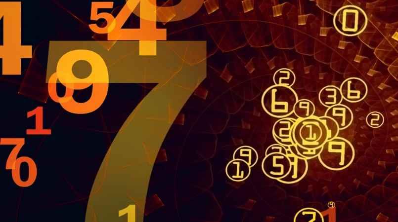 Free-Numerology
