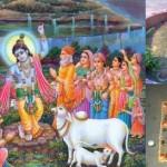 दिवाली के अगले दिन क्यों की जाती है गोवर्धन पूजा, बेहद खास है वजह