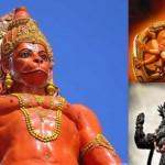 पवनपुत्र हनुमान को क्यों लगाया जाता है सिंदूर, जानें उनके बारे में 5 रोचक बातें