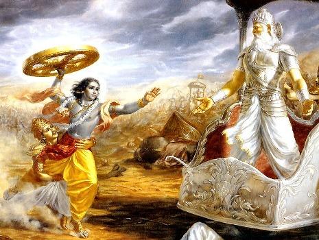krishna-with-sudarshan-chakra