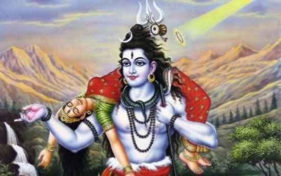 shiva-and-sati