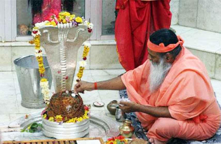Naageshwar Jyotirling