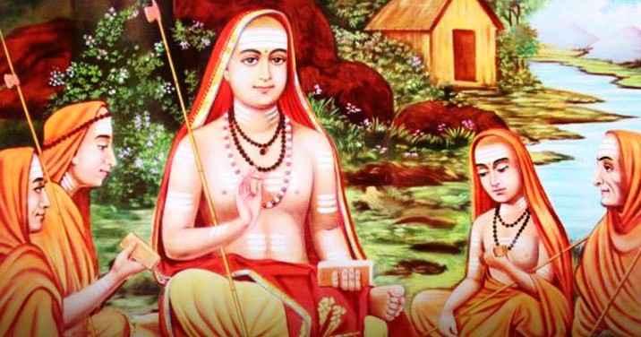 aadi shankaracharya1