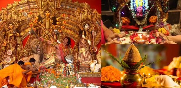 चैत्र नवरात्रि का है वैज्ञानिक महत्व, जानें क्या है कलश स्थापना की विधि