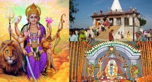 नवरात्रि 2018: देवी मंदिर जहां आज भी आते हैं आल्हा